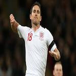 England Celebration 2017