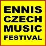 Ennis Czech Music Festival 2019
