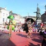 Enniscorthy Street Rhythms Festival 2020