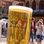 Epcot® International Food and Wine Festival 2016