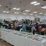 Erie Guild of Craftsmen Fall Craft Show 2016