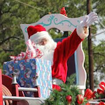 Escatawpa Christmas Parade 2019