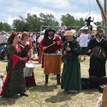 Essex Family Medieval Festival 2020