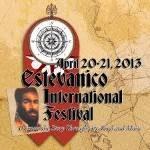 Estevanico International Festival 2017