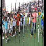Ethiopian Heritage Festival Georgetown University 2020