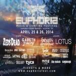 Euphoria Festival 2017