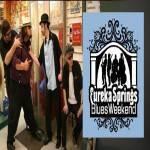 Eureka Springs Blues Weekend 2017