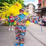 Eureka Springs May Festival of the Arts 2020