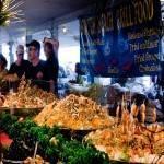 Everglades Seafood Festival 2017