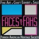 FACES at FAHS: Art & Craft Exhibit & Sale 2021