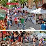 Fair Lawn Street Fair and Craft Show 2019