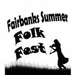 Fairbanks Summer Folk Fest 2017