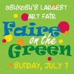 Faire on the Green 2020
