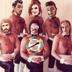 Fairly Average Dance Band: Where Average Happens 2020