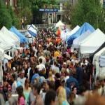 Fall Arts and Craft Fair 2021
