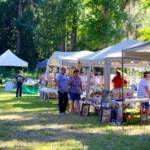 Fall Arts & Crafts Festival & Fish Fry 2019