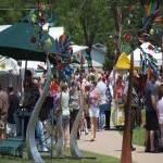 Fall Cottonwood Art Festival 2020