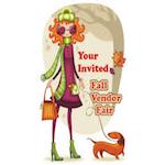 Fall Craft and Vendor Fair 2021