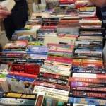 Fall Craft Show and Used Book Sale 2018