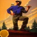 Fall Festival & Lumberjack Competition 2017