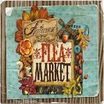 Fall Flea Market 2019