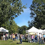 FALL FOR THE ARTS FREE FAMILY FESTIVAL 2016