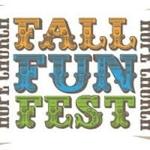 Fall Fun Festival 2021
