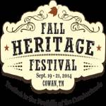 Fall Heritage Festival 2020