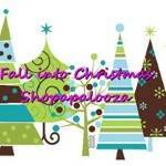 Fall Into Christmas Shopapalooza 2019