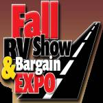 Fall RV Show & Bargain Expo 2020