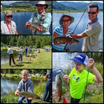 Family Fishing Festival 2017