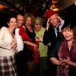 Valentine Comedy Murder Mystery Dinner Train 2020
