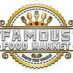 Famous Food Market  2022
