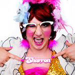 Famous Sharron: Fame Factor 2020