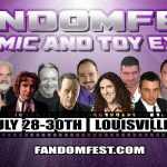 Fandomfest 2018