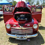 Fassifern Fifties Festival 2020