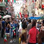Ferragosto a Italian Cultural Street Festival 2019