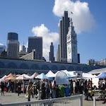 Ferry Plaza Farmers Market 2020