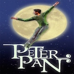 Festival Ballet Presents Peter Pan 2019