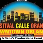 Festival Calle Orange Downtown Orlando 2016