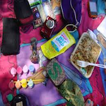 Festival Camping Basics 2020