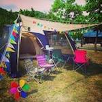 Festival Camping Prep 2022