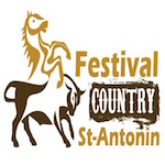 Festival Country Saint Antonin 2019