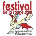 Festival de la Rouge 2017