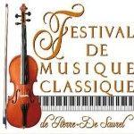 Festival de musique classique de Pierre De Saurel 2020