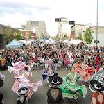 Festival Del Cinco de Mayo 2020