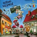 Festival der Volxmusik 2021