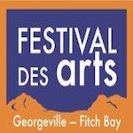 Festival des arts Georgeville 2019