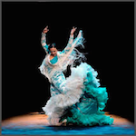 Festival Flamenco Internacional History Symposium 2018