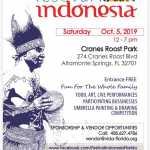 Festival Indonesia 2021